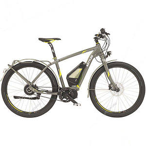 Велосипед Kettler E-Bike Boston E Beltdrive, код: KB625