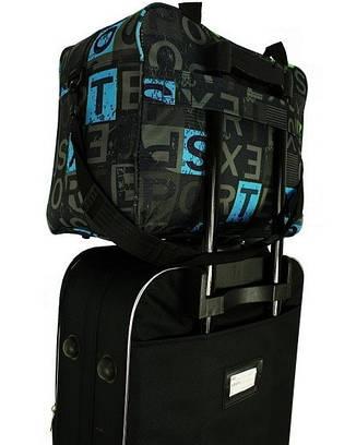 Дорожная сумка RGL 44 л, фото 2