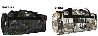 Дорожная сумка RGL 100 л, фото 2
