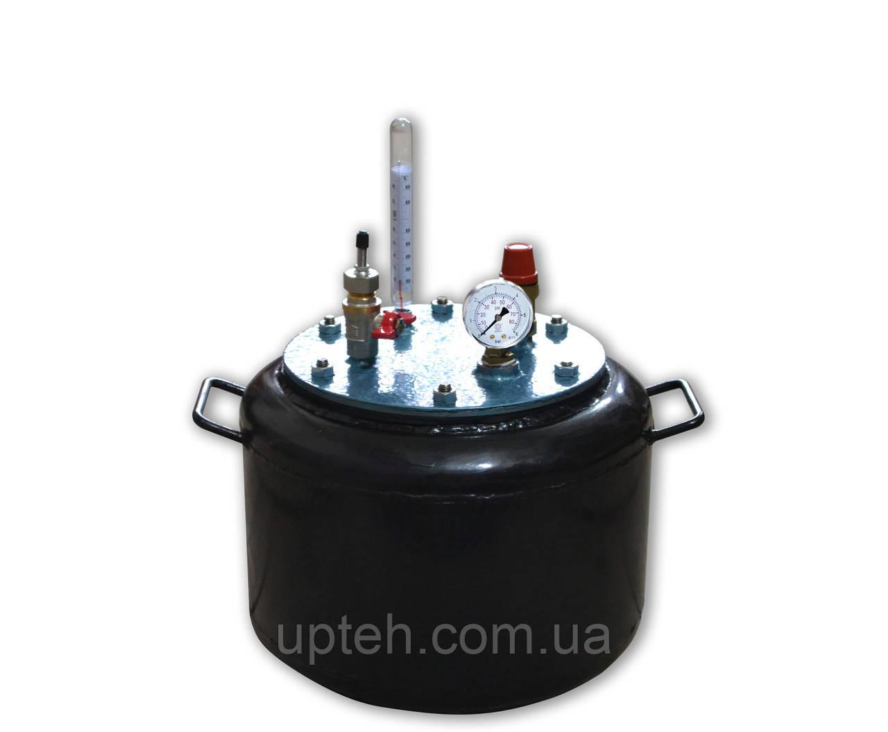 """Автоклав бытовой для консервирования """"УТех-8"""""""