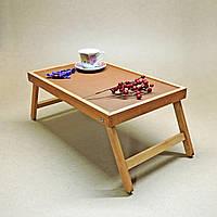 Столик-поднос для завтрака Мериленд шафран