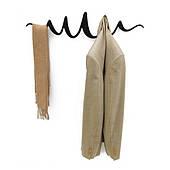 Настенные вешалки для одежды