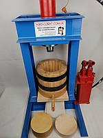 Масло пресс холодного отжима на 3 литра. полный комплект 30 тон