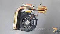 Термотрубка системи охолодження для ноутбука Fujitsu LifeBook S7210, CP362031-01, б/в