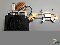 Термотрубка системи охолодження для ноутбука HP Pavilion DV9000, б/в