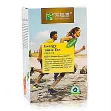 """Тонизирующий чай """"Energy Tonic Tea"""" энергетический, от усталости (20 пакетиков)"""