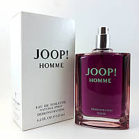 Туалетная вода - тестер JOOP Homme (Джоп Хом), 125 мл, фото 1