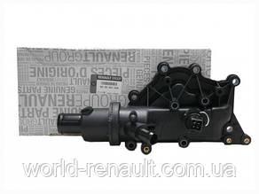 Термостат (с корпусом) на Рено Меган III, Рено Флюенс 1.6i 16V K4M / Renault Original 8200700092