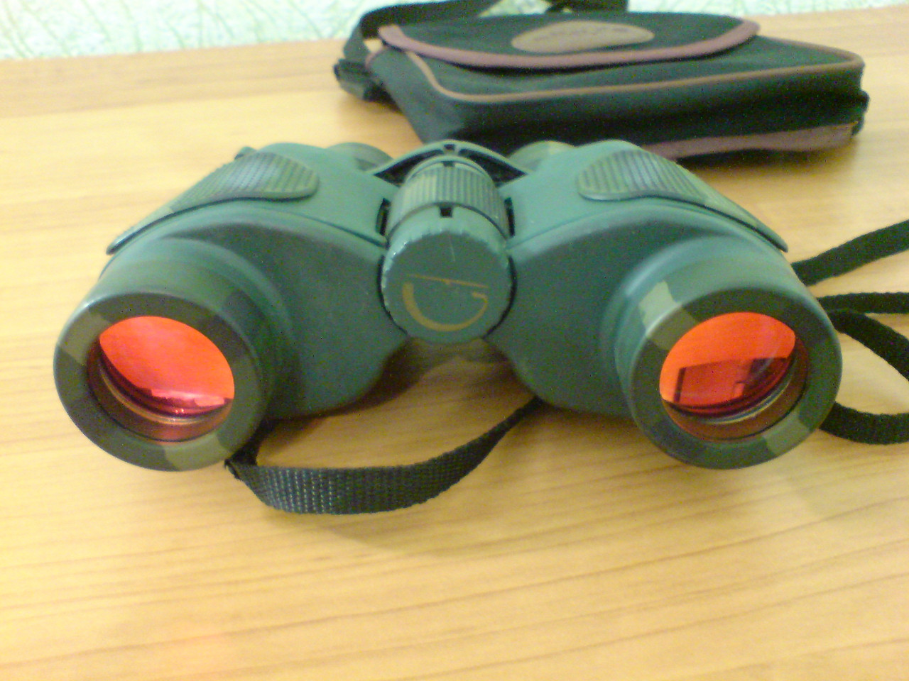 Бинокль - Nikula Zoom Sport Optics 7-15х35.
