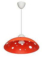 Светильник декоративный потолочный ERKA - 1302 Оранжевый
