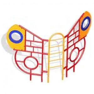 Лаз PLAYBABY (Бабочка), код: PB-622