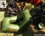 Кресло LionFish.sub Надувное Сиденье для лодок ПВХ, фото 2