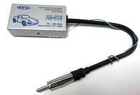 Усилитель антенный автомобильный FM авто сигнала FM-018