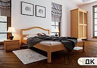 Современная кровать Италия с мягким изголовьем ( все размеры )