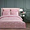 Комплект постельного белья из жаккарда Sensibility  Arya евро размер ADINA