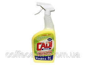 Чистящее средство для кухни Cadi Reinigungsmilch 1л
