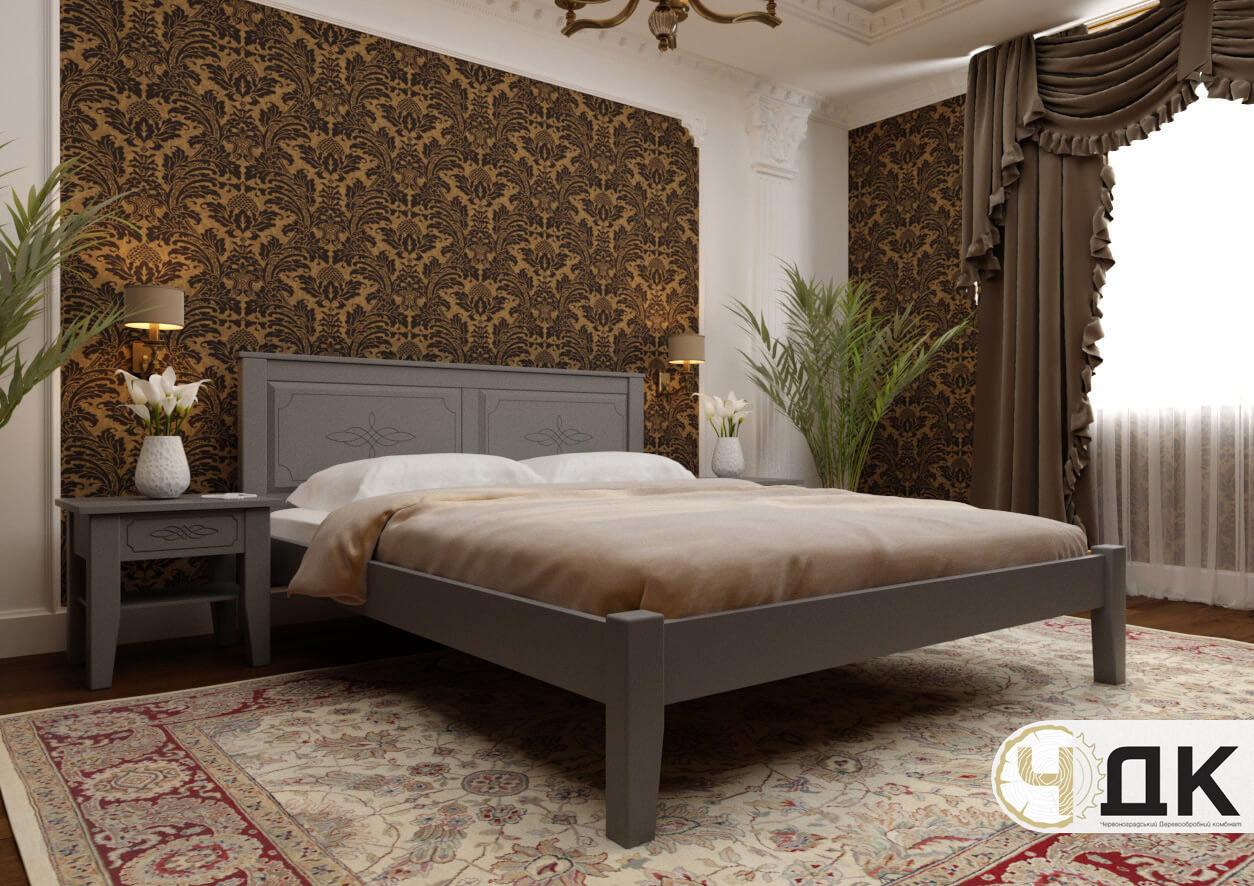 Современная кровать Майя ( все размеры )