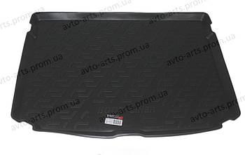 Коврик в багажник Audi A3 (8V) SB 2012- (Ауди А3), Lada Locker