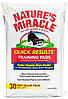 680239/5230 8in1 Nature's Miracle Quick Results Пеленки приучающие, 30 шт