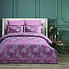 Комплект постельного белья из жаккарда Sensibility  Arya евро размер DENZEL