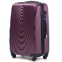 Большие чемоданы Wings 304