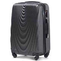 Средние чемоданы Wings 304
