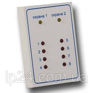 Выносная индикаторная панель ВИП ППК Орион-8Т.1