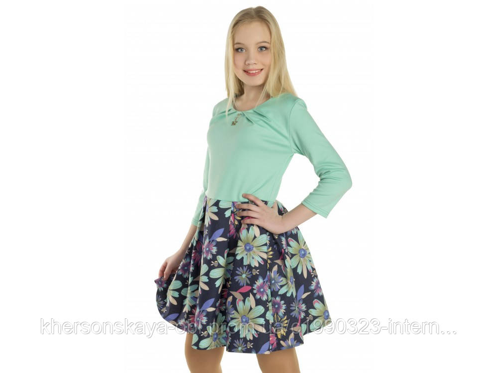 Девочковое платье Несси-38р, цена 300 грн., купить Скадовск — Prom ... 2d5359b6f6c