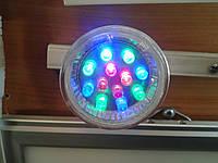 Светодиодная лампа Yusing 12 Led мульт 12V, фото 1