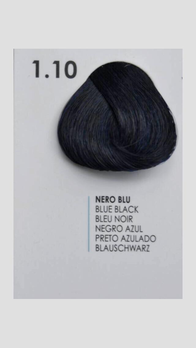 1/10 Крем-краска для волосся Fanola 100 ml.