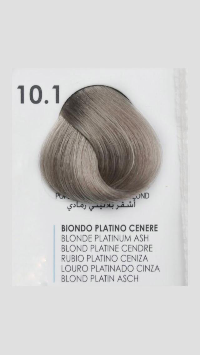 10/1 Крем-краска для волосся Fanola 100 ml.