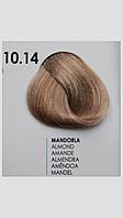10/14 Крем-краска для волосся Fanola 100 ml.
