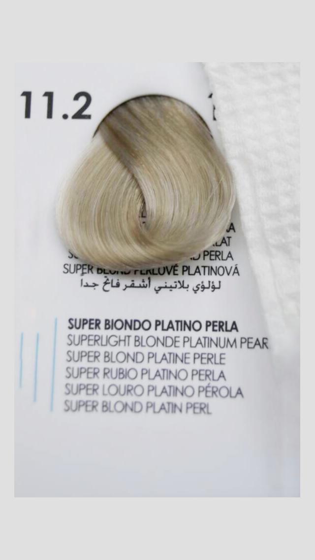 11/2 Крем-краска для волосся Fanola 100 ml.