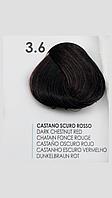 3/6 Крем-краска для волосся Fanola 100 ml.
