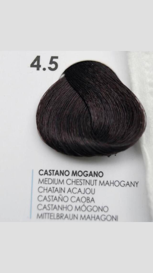 4/5 Крем-краска для волосся Fanola 100 ml.
