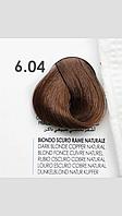 6/04 Крем-краска для волосся Fanola 100 ml.