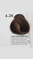 6/34 Крем-краска для волосся Fanola 100 ml.