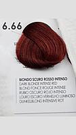 6/66 Крем-краска для волосся Fanola 100 ml.