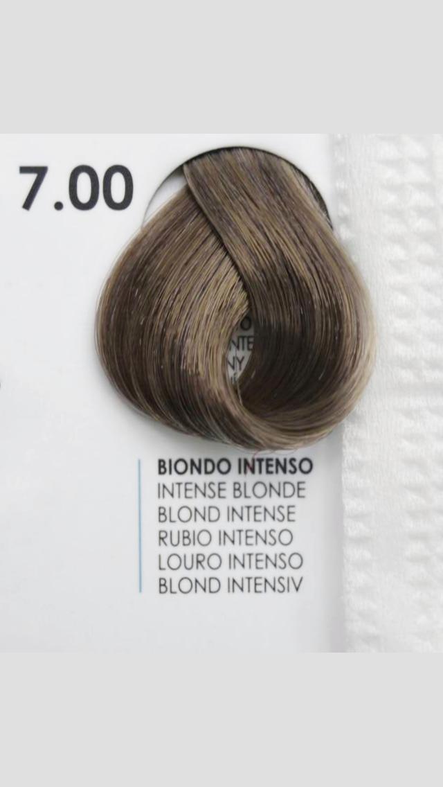 7/00 Крем-краска для волосся Fanola 100 ml.