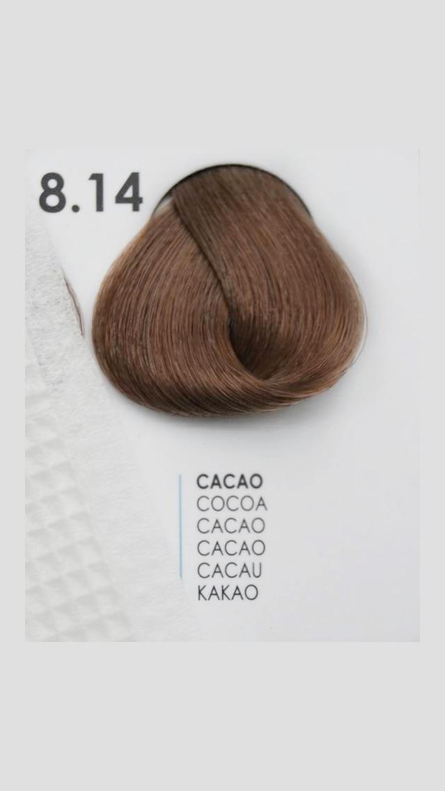 8/14 Крем-краска для волосся Fanola 100 ml.