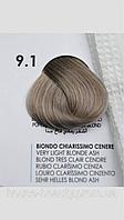 9/1 Крем-краска для волосся Fanola 100 ml.