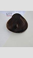 6/77 Крем-фарба ESSEX Темно-русявий коричневий інтенсивний /Мускатний горіх (40)
