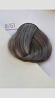 8/61 Крем-фарба ESTEL PRINCESS ESSEX світло-русий фіолетово-пепельний, фото 1