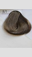 8/1 Крем-фарба ESSEX  Світло-русявий попелястий/металік(40), фото 1
