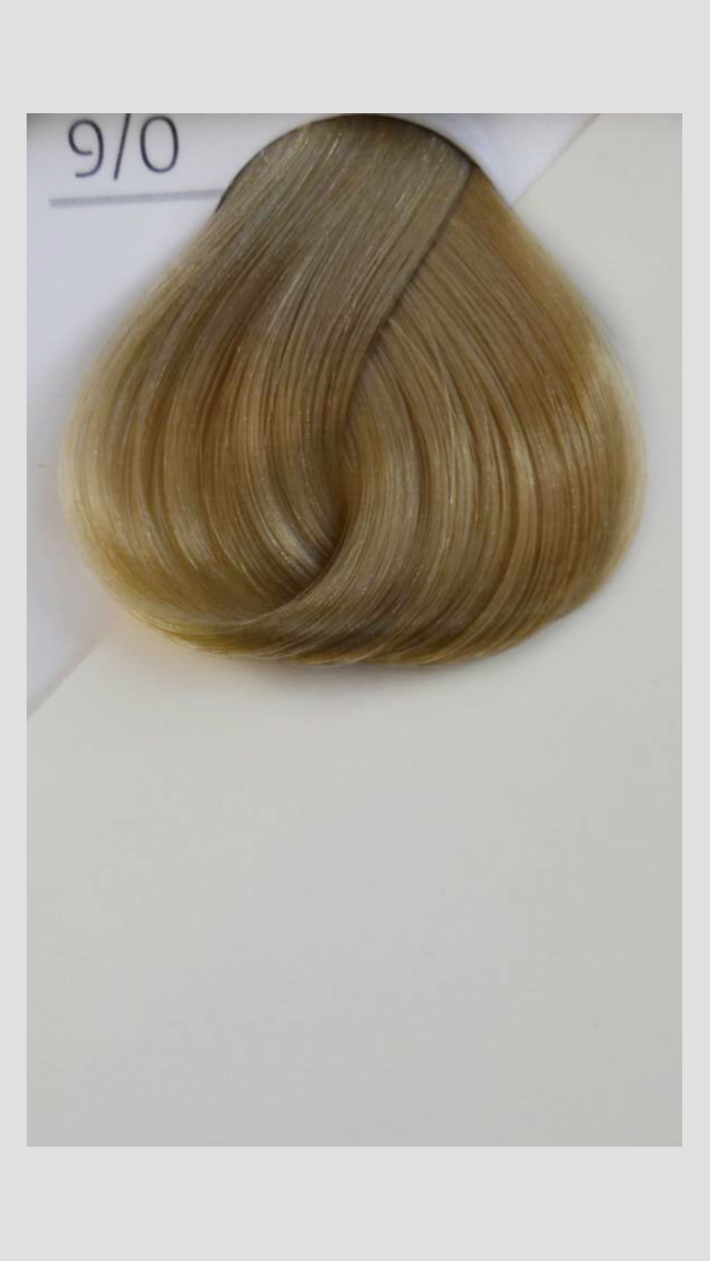 9/0 Крем-фарба ESSEX  Блондин (40)
