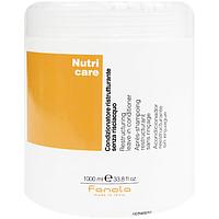 Кондиціонер незмиваючий для сухого волосся 1000мл FANOLA NUTRI CARE