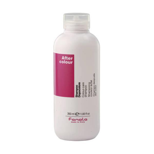 Шампунь для фарбованого волосся 350мл FANOLA AFTER COLOUR