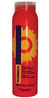 Шампунь для волосся та тіла з UF-фільтром 250мл FANOLA SUMMER