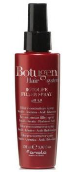 Філлер-спрей для реконструкції волосся 150мл BOTOLIFE FANOLA