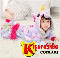 Кигуруми Единорог Звездный (детский и взрослый) Kigurumi  b38ced14ace97